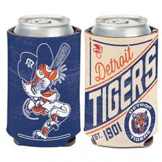 "Full color imprinted 12 oz. can cooler with an imprint area of 4"" x 8"" made with 1/8"" neoprene. Made in the USA."