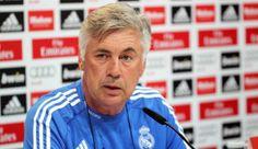# 4 – Carlo Ancelotti  Nacionalidad / País: Italia  Coaching Club en 2013-2014: Real Madrid  Los ingresos anuales: € 13,5 millones  Gerente Carlo Ancelotti Real Madrid