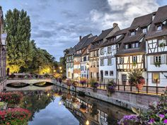 The Most Beautiful Places in France - Condé Nast Traveler