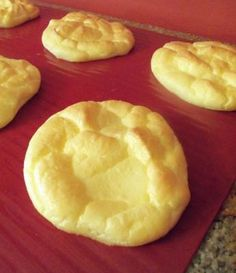 Cloud Bread | Recipes | Beyond Diet