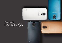 #Samsung presentó su smartphone  más esperado del año por Android: Galaxy S5, el Galaxy Gear 2 y el Galaxy Fit aquí la nota http://www.santicontreras.com/2014/02/el-nuevo-samsung-galaxy-s5-en-vivo-el-lanzamiento-aqui.html #Tecnología #Telefonía