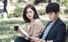Korean Drama 'I Remember You' Reveals Stills of Seo In Guk and Jang Na Ra | Koogle TV