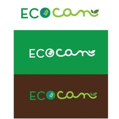 Create a playful and simple webpage and logo for Eco Can by Ani12