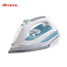 6241/00 iron ariete Household Steam Iron for Clothes Selfcleaning Steamer Iron Clothing Burst of Steam Steam Controler Wire Iron