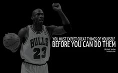 michael jordan quote backgrounds