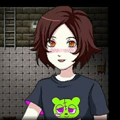 Haikyuu, Blood, Soup, Cute, Anime, Icons, Rpg, Drawings Of Eyes, Storage
