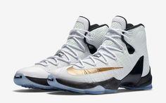 cb7d3a3ffcb5 Nike LeBron 13 Elite
