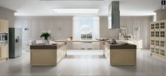 New Design Interior Modular Kitchen 2014
