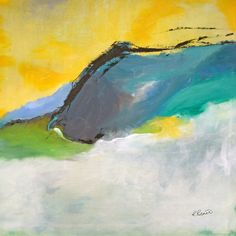Parting Ways - Ruth Palmer