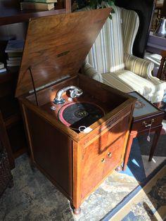 #radio #furniture #consignment #antique #forsale