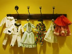 Carnival for dolls | by giagir