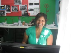 Lucretia is what the Boxoffice girls call the newbie, she has only been with Madame Zingara for a year. She is a soft and gentle soul who loves chatting to all the interesting people that call in to book. She cant help but laugh when almost everyone gets her name wrong and for some odd reason hears Precious? Her favourite moment was all the lovely compliments from fans when her image got posted on Facebook. Lucretia is the Boxoffice mother feeding all the girls and making tea.