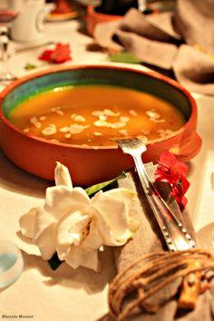 """Portuguese Delights: """"Ovos Moles de Aveiro"""""""
