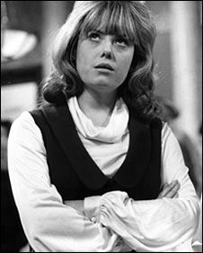 Wendy Richard (born Wendy Emerton): July 20, 1943 in Yorkshire, England - Feb. 26, 2009 in London (breast cancer at age 65)