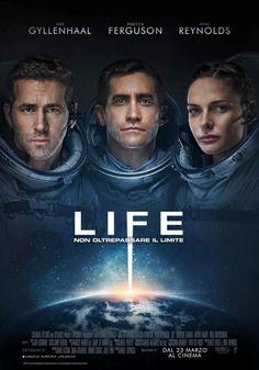 Life – Non oltrepassare il limite: poster e nuovo trailer!