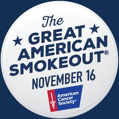 The Great American Smokeout is in two weeks! But, if you're ready to get a head start on quitting, the Alabama Tobacco Quitline is ready to help you today Find out how: go.usa.gov/xRV47 #GASO