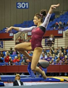 Oklahoma gymnast Taylor Spears has been named one of six finalists for the prestigious AAI Award, recognizing the most outstanding senior female gymnast in the country. The award is voted on by NCAA women's gymnastics head coaches and sponsored by American Athletic, Inc....