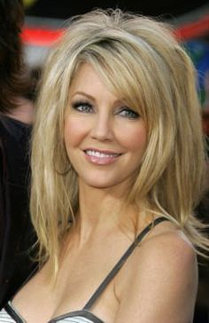 Photos Gallery For Fun: Beautiful Layered Hair Style -Long And Medium For Womans Fashion Styles