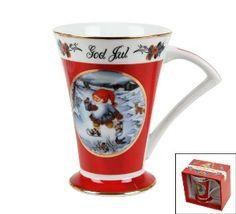 Shop Norway - God Jul Mug
