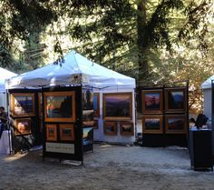 Terry Sauve Fine Art, Mill Valley Fall Arts Festival 2016, Mill Valley, California, Northern California Landscape Painting, Sonoma County, Sonoma County Landscape Painting, Marin County, Marin County Landscape Painting, wine country, wine country landscape, wine country landscape painting, wine country painting, landscape painting, original oil painting, oil painting, fine art, art, art fair, art festival, art show, fine art fair, fine art festival, fine art show, Terry Sauve, terrysauve.com