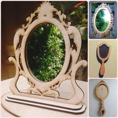 Bine ați venit! | LinkedIn Mirror, Crafts, Home Decor, Manualidades, Decoration Home, Room Decor, Mirrors, Handmade Crafts, Craft