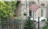 23 St Mary's, Bootham, York, North Yorkshire. Bed and Breakfast Holiday Accommodation in England. Treat Yourself - Weekend Getaway - UK - Travel.