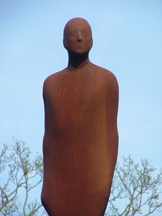 One and Other, Antony Gormley by puffin11uk, via Flickr