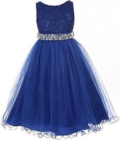 AkiDress Sequin Lace Top with Tulle Bottom Flower Dress for Little Girl Royal 12 Aki_Dress http://www.amazon.com/dp/B01774J99O/ref=cm_sw_r_pi_dp_yl4Qwb1FN3K8Z