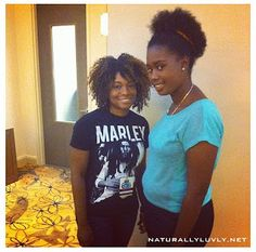 Naturally Luvly | My Experience at Fro Fashion Week.  The new post is up.  Check it out on naturallyluvly.net.