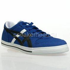 Sneakerhead :: Asics Кроссовки Aaron CV (h900n-4290)