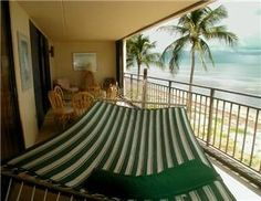 Key West condo rental @ Beach Club