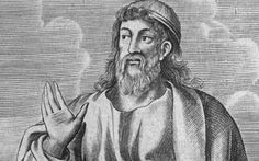 Wise men talk because they have something to say; fools talk because they have to say something.  - Plato