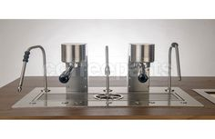 Mavam Under Counter Espresso Machine | Coffee Parts