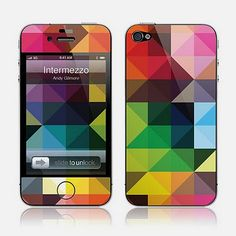 iPhone cover    by Andy Gilmore