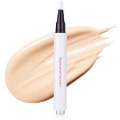 ILLUMINATING CONCEALER 1.0 YR - Makeup