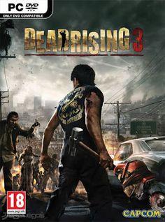 54 Ideas De Dead Rising Videojuegos Zombis Xbox One