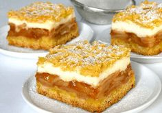Tasty, Yummy Food, Graham Crackers, Food Videos, Sweet Recipes, A Table, Sweet Tooth, Cheesecake, Food And Drink