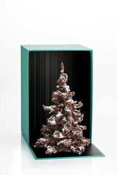 Patrick Roger Christmas Tree. Found on sogoodmagazine.com