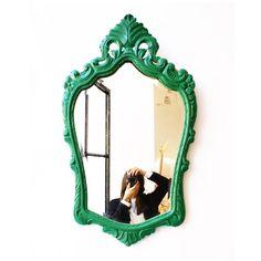 #puracal #lxfactory #mirror #vintage Mirror, Instagram Posts, Vintage, Home Decor, Room Decor, Mirrors, Vintage Comics, Home Interior Design, Primitive
