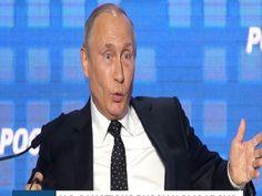 Trump Escalates Pressure on Russia as West Rallies Against Putin