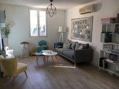 Corner Desk, Gallery Wall, Furniture, Home Decor, Dinner Room, Homemade Home Decor, Corner Table, Home Furnishings, Interior Design