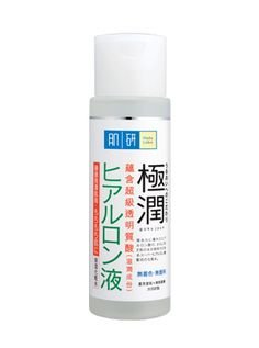Check out these cute cosmetics from www.eyecandys.com! Hada Labo Gokujyun Super Hyaluronic Acid Lotion