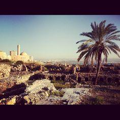 #travellust #tyre #lebanon