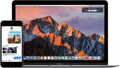 Released 20 September 2016 – Free download The new Apple Operating System Sierra…