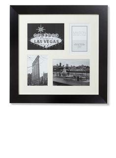 Black 4 Aperture Frame Las Vegas Nevada, Home Accessories, Movie, Room, Black, Design, Bedroom, Black People, Film