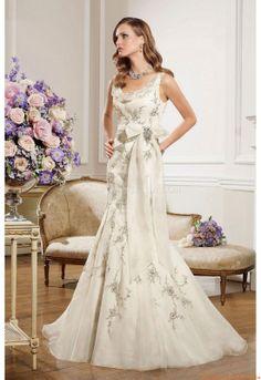 Robe de mariée Ronald Joyce 67016 2014