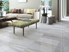 Natural stone is very popular for flooring and other applications. http://www.jchuffman.com/products/flooring/natural-stone/