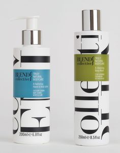 blend collective body care.