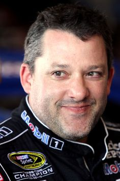 Tony Stewart Photo - Talladega Superspeedway - Day 1