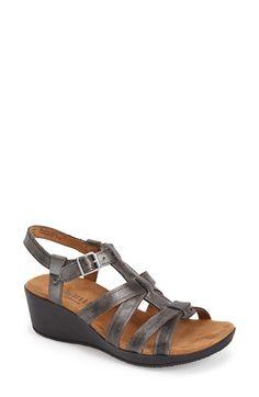 3cfb49ea551c Cobb Hill  Leighton  Wedge Sandal (Women) Wedge Sandals